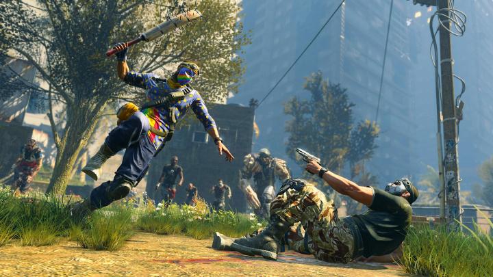 Dying Light: Bad Blood – dojmy z hraní zombie battle royale