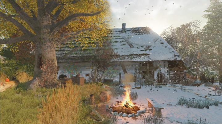 Nové Kingdom Come? Poláci chystají historické fantasy The End of the Sun