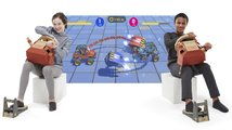 Nintendo představuje zatím nejpromakanější Labo: Vehicle Kit