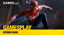 GamesPlay - Spider-Man