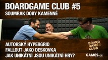 BoardGame Club #5