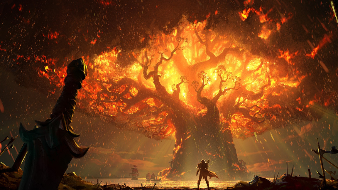 World of Warcraft: Battle for Azeroth – recenze – část první