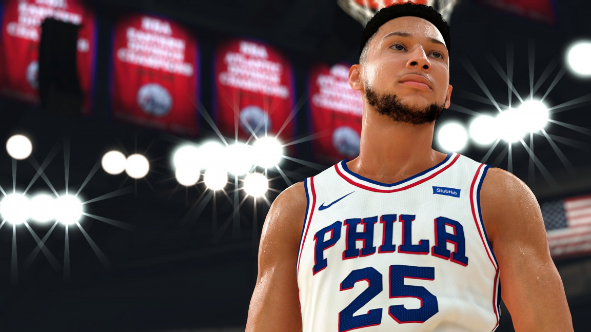 """""""Placená herní měna je nešťastnou realitou moderního hraní,"""" tvrdí producent NBA 2K19"""