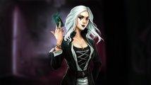Upíří RPG Nighthawks se inspiruje VtM: Bloodlines i Falloutem