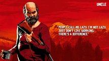 Red Dead Redemption II – Postavy