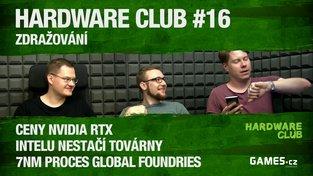 Hardware Club #16