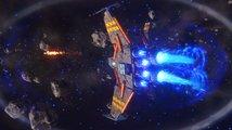 Je načase nakopat vesmírným pirátům zadky v Rebel Galaxy Outlaw
