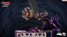 V RPG A Long Way Down se tvorbou dungeonu prokopáváte za odměnou i bossy