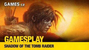 GamesPlay - Shadow of the Tomb Raider