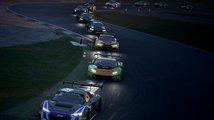 Assetto Corsa Competizione - galerie PS4 verze