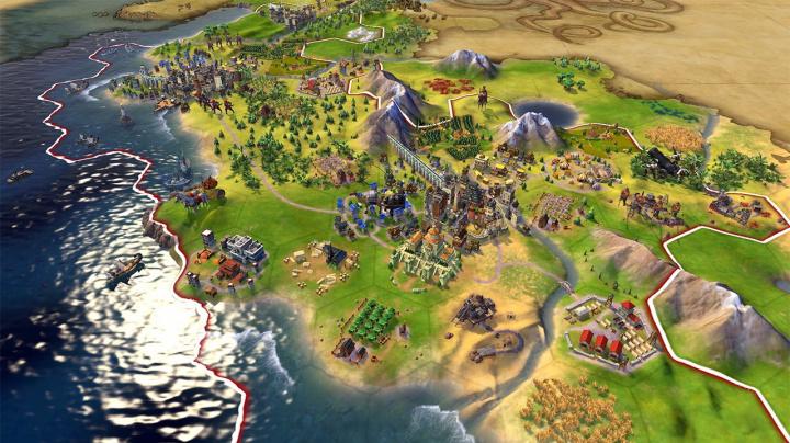 Nintendo pustilo do světa desítky nových oznámení včetně Yoshiho, Civilizace a Final Fantasy
