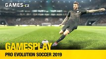 GamesPlay – hrajeme PES 2019