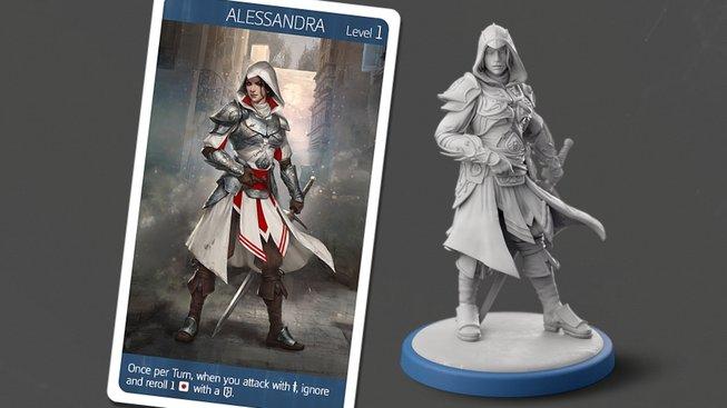Assassin's Creed: Brotherhood of Venice