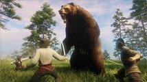 """""""Historické"""" MMO New World od Amazonu se ukazuje na nových obrázcích"""