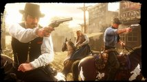 Red Dead Redemption II – Pohlednice