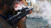 Fanoušci předvádí remake Fallout: New Vegas v enginu Falloutu 4
