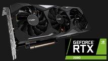 Recenze grafické karty Gigabyte GeForce RTX 2080 Gaming OC