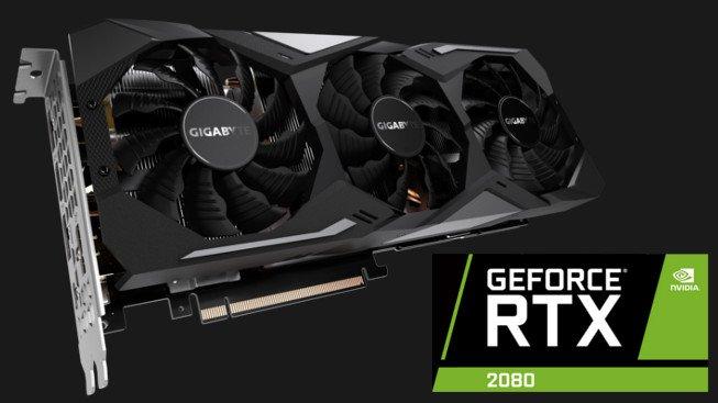 Herní testy GeForce RTX 2080: ve 4K výkonnější než GTX 1080 Ti
