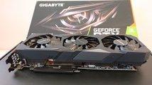 Nvidia GeForce RTX 2080 Gigabyte OC