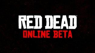 Onlinová složka Red Dead Redemption II startuje v listopadu otevřenou betou
