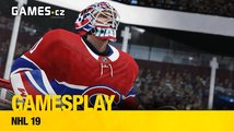 GamesPlay – hrajeme hokej NHL 19