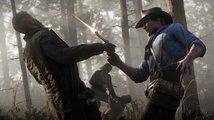 Betu Red Dead Online rozšiřuje slibovaný mód battle royale