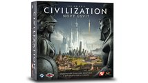Vyhrajte stolní hru Sid Meier's Civilization: Nový úsvit