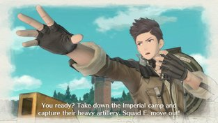 Nasedněte do tanku, Valkyria Chronicles 4 je tu