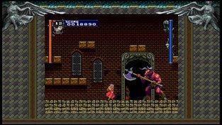 Sony oznámila exkluzivní titul Castlevania Requiem, který v sobě schová dva klasické díly série