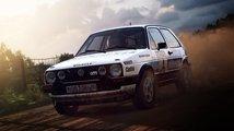 DiRT Rally 2.0 nabízí pohled na dvě erzety a rallycross