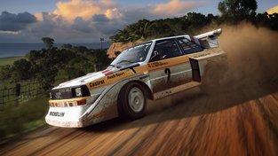 Skvělá závodní simulace DiRT Rally se v únoru dočká pokračování