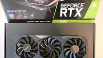 Gigabyte Geforce RTX 2080 Gaming OC