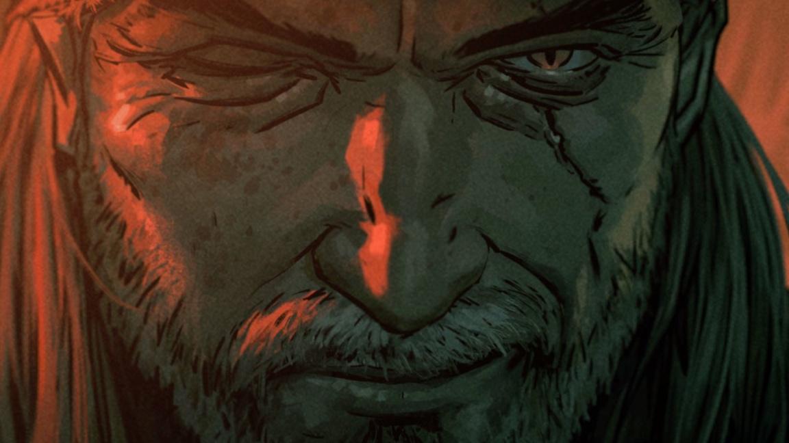 Nenechte se zmást. Thronebreaker: The Witcher Tales je poctivé RPG s gwentovými souboji