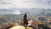 Google otestuje streamování her pomocí Assassin's Creed Odyssey
