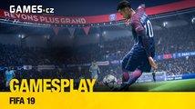 GamesPlay – bratři Pecháčkovi hrají FIFA 19