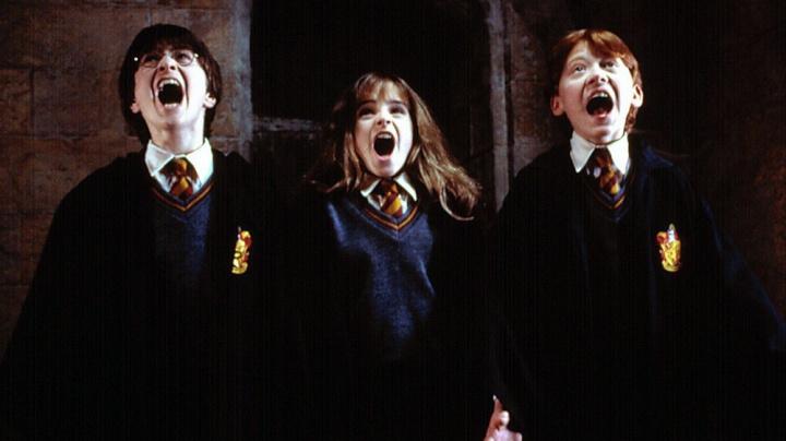 Unikly záběry z neoznámeného akčního RPG ze světa Harryho Pottera