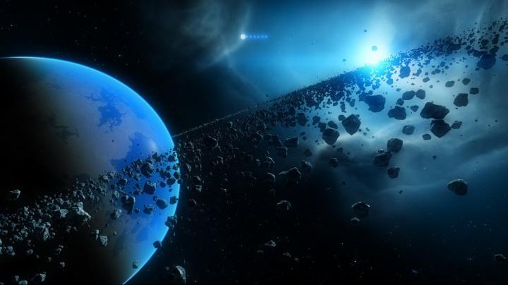 Vesmírný simulátor Limit Theory byl zrušen 6 let po úspěšném Kickstarteru