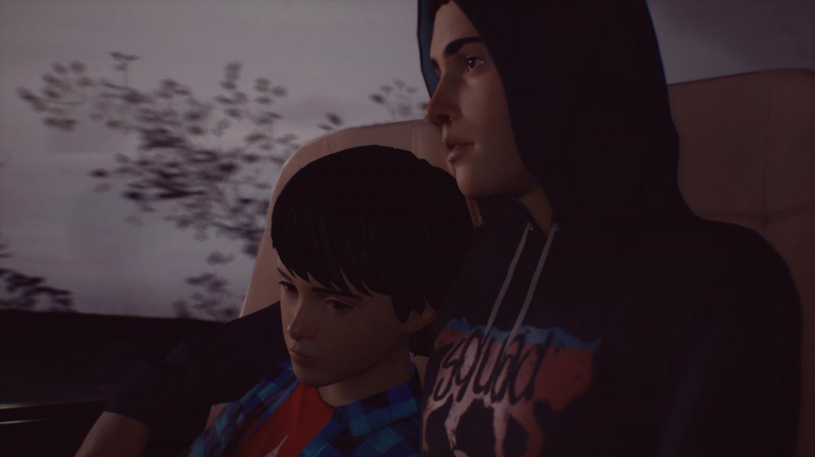 Life is Strange 2 – dojmy z hraní první epizody
