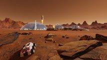 První rozšíření budovatelské strategie Surviving Mars zahájí vesmírný závod