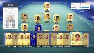FIFA 19 v Evropě nakopala zadek všem loňským hitům