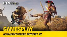 GamesPlay - Assassin's Creed Odyssey #2