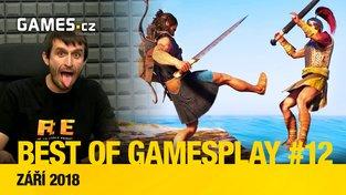 Best of Gamesplay #12