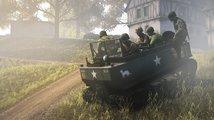 Druhoválečná střílečka Heroes & Generals dostala největší update, zaměřuje se na vozidla