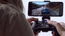 Project xCloud promění váš mobil v kapesní Xbox