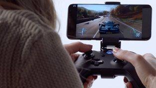 Microsoft má obrovské ambice se streamováním her. Chce vytvořit herní verzi Netflixu