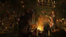 The Bard's Tale IV: Barrows Deep - recenze