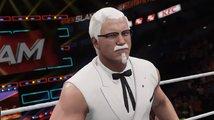 KFC totálně divným videem oznámilo založení vlastní herní divize
