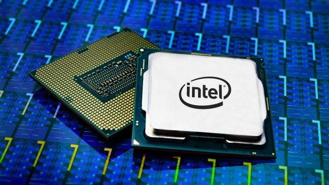 Intel Core 9. generace
