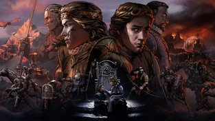 Thronebreaker: The Witcher Tales – recenze