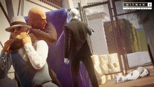 Hitman 2 otestuje vaše vražedné umění ve smrtonosném závodu s jiným hráčem